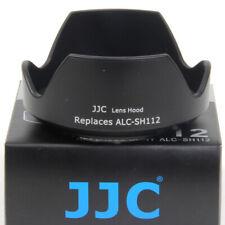 8 JJC PARASOLE controluce Mascherina Lens Hood è adatto a Sony 16mm f2 alc-sh112