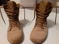 GARMONT T8 TACTICAL BOOTS SIZE 8 NFS 670 REG CAG SEAL ABN
