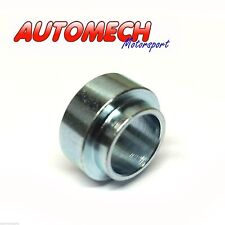 High Quality Seat Belt Harness Bolt Spacer, Plated Finish (185)