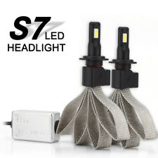 S7 H7 Auto LED Lampadine del Faro Kit Headlight 240W Bulb Hi Low Beam CSP LD1383