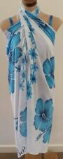 Floral Rayon/Viscose Scarves and Wraps for Women