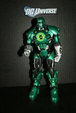 DC Universe Classics Green Lantern Wave 2 STEL- CNC - Collect and Connect - BAF