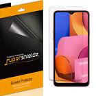 6X Supershieldz Clear Screen Protector Saver for Samsung Galaxy A20s