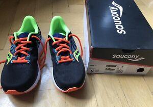 Saucony Guide 14, 41 / US8, Jogging Laufen Schuhe
