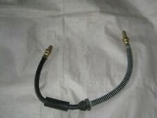FORD ESCORT MK5 MK6 REAR BRAKE HOSE TO WHEEL 1990 to 1995 LUCAS GHP870