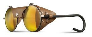 Julbo Vermont Classic Mountain Sunglasses in Brown - Spectron 3 CF Lenses