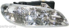 New Replacement Headlight Assembly RH / FOR 1996-98 PONTIAC GRAND AM