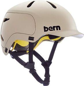 Bern Watts 2.0 Mips Small Multi Sport Helmet Bike Cycle Scooter Skate UK SHIP