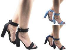 Chaussures à lanières/chaussures pour femme