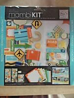 VACATION Me and My Big Ideas - MAMBI Kit - 12 x 12 Scrapbook Page Kit - TRAVEL