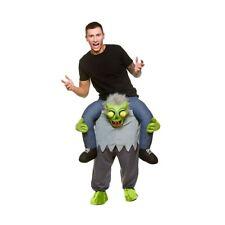 Zombie Comédie Halloween Déguisement Adulte Zombie Portez-Moi Costume Neuf