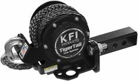 KFI Products 101100 Tiger Tail Tow System - 2in. Adjustable