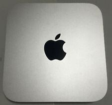 Apple Late 2012 Mac Mini 6,2 2.3ghz i7 16GB 1TB HD