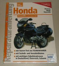Reparaturanleitung Honda NT 650 V Deauville RC47 ab 1998