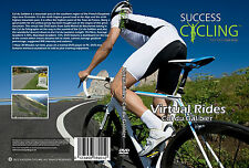 Virtual Rides Col du Galibier Turbo Training DVD for Indoor Cycling