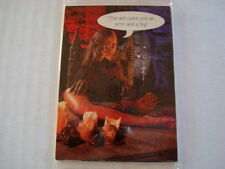 1993 TALES FROM THE CRYPT PROTOTYPE SET NUMBERED 1-4 NEW