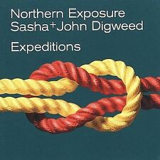 Northern Exposure : Expeditions by Sasha & John Digweed