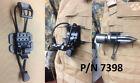 Tactical military modular Universal Duraflex Elasto-lok Molle LBV PALS ACU A-TAC