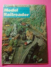 MODEL RAILROADER MAGAZINE APRIL/1969...USRA AND ARA 55-TON HOPPER CAR PHOTOS