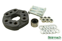 Land Rover Discovery 1 (94-98) Rear Rubber Doughnut Coupling Kit - Bearmach