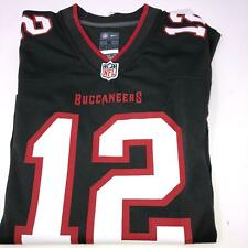 Nike Tampa Bay Buccaneers #12 Chris Godwin Black Jersey Youth Size Small