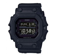 Original G Shock King Big Case Tough Solar GX-56BB-1 Sport Men Watch