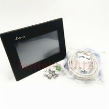 Delta Touch Screen Hmi Dop 107cv 800x480 7 Inch 3 Com New Free Cableampsoftware