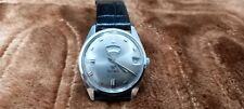 Precimax 25 J Ca65 Felsa 4009 Mens vintage Automatic Swiss Day Date watch