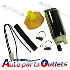 NEW CHROME INTANK FUEL PUMP FOR SUZUKI SV650A SV650 SV 650 2003-2007