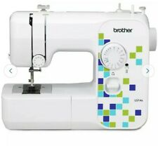 Brother LS14s Manual Stitch Sewing Machine Brand New in Box - Metal Chassis
