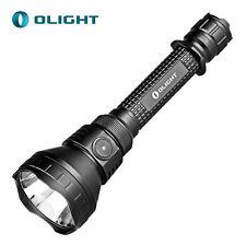 Olight M3XS UT Javelot Cree XP-L 1200 Lumen LED Flashlight- Dual Switch Design