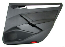 2013 VW PASSAT DOOR TRIM PANEL REAR RIGHT OEM 11 12 13 14 15