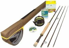 Redington Path Fly Combo 4,5,7 and 8wt available.