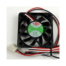 High Quality 50mm x 50 x 10mm 12V Cooling Fan 5CM Computer Air Blower PC Case
