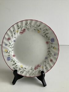 """1 x Johnson Brothers  Summer Chintz 8.5""""  Side  plate"""