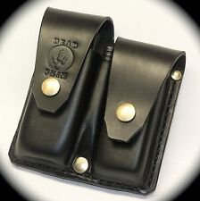 Leatherman leather sheath-For supertool SURGE 300 bit kit plus bit  extender