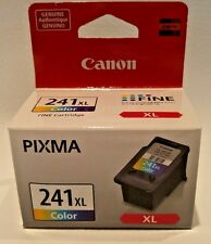 GENUINE Canon Pixma CL-241XL Office Products FINE Color Cartridge Ink NEW Sealed