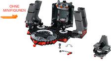 LEGO® Star Wars – Snokes Thronsaal 75216 NEU OHNE MINIFIGUREN + OHNE BOX!!!