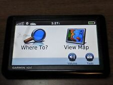 Garmin Nuvi 1490 Automotive Gps Receiver w/Scratch & Digitizer Issue