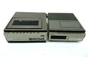 Vintage Hitachi VT-6500E VHS Cassette Recorder VT-TU65E Tuner 220v Europlug H467