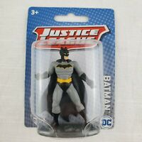 Justice League Batman Miniature Toy Figure 2 Inches Tall DC