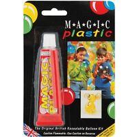 Rosso Magico Plastica Palloncini Modellare Gonfiabile Bolla Giocattolo 15026