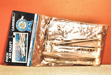 1/1750 HELLER BLUE RIBBON JOAN OF ARC MODEL KIT # 8008
