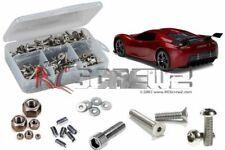 RCScrewZ Traxxas XO-1 RTR Stainless Steel Screw Kit - tra047