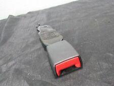 BMW 535i F10 F11 Rear Center Seat Belt Buckle Latch 72117238665 OEM