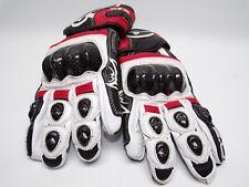 Berik XF3 Motorcycle Gloves Motorbike Gloves G-10723-BK