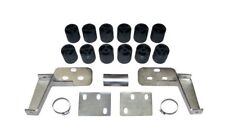 "DAYSTAR 3"" BODY LIFT KIT,BLOCKS,EXTENSION,95-99 CHEVY TAHOE SUBURBAN GMC YUKON"