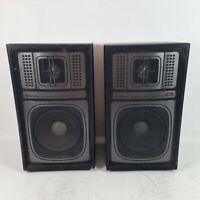 Samsung PS-050 2 way speakers, 8ohm 35w