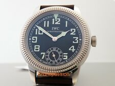 IWC Pilot's Watch Hand-Wound 1936 Vintage Series 44mm Stainless Steel Ref.325401