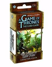 A Game Of Thrones Lcg Battle Of Ruby Ford Chapter Pack Fantasy Flight FFG GOT34E